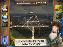 Bridge Constructor: Средневековье