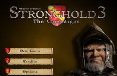 Stronghold 3: The Campaigns