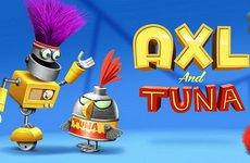 Axl & Tuna