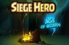 Siege Hero Wizards