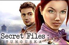 Тунгуска: секретные материалы