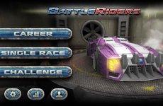 Battle Riders