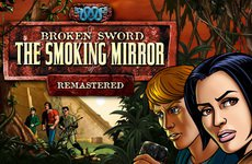 Broken Sword - Дымящееся зеркало