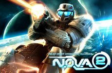 N.O.V.A. 2 - Near Orbit Vanguard Alliance