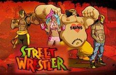 Street Wrestler