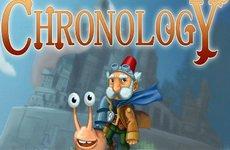 Chronology: время меняет все
