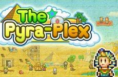 The Pyraplex