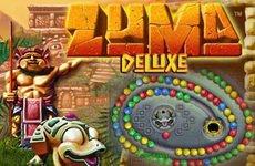 Zuma Revenge Deluxe