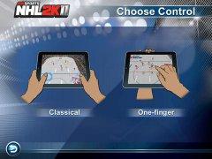 2K Sports NHL 2K11