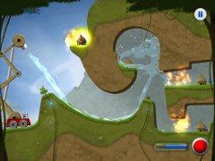 Sprinkle: Water splashing fire fighting fun!