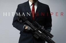 Hitman Снайпер