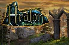 Aralon: Sword and Shadow