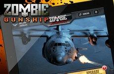 Zombie Gunship: Gun Down Zombies