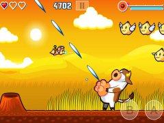 Flying Hamster