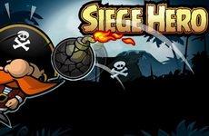 Siege Hero