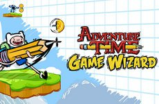 Время приключений: Магистр игр