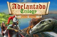 Трилогия Аделантадо. Книга Третья