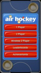 Воздушный Хоккей - Air Hockey