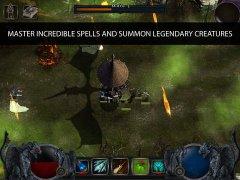Infinite Warrior: BattleMage