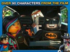 Видеоигра LEGO Movie