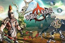 World of Khaos