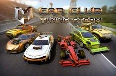 Car Club:Tuning Storm