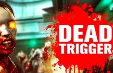 DEAD TRIGGER: Шутер с зомби