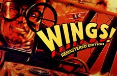 Wings Remastered