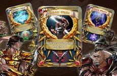 Battle of Gods: Ascension