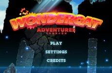 WonderCat Adventures