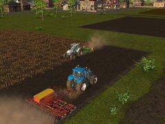 Farming Simulator 16