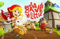 Brave & Little Приключение