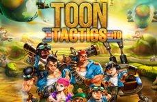 Toon Tactics TD