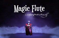 Magic Flute by Mozart
