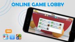 Virtual Table Tennis