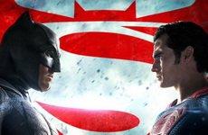 Бэтмен против Супермена: Кто победит