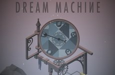 Dream Machine : The Game