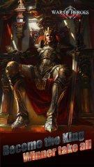 War of Heroes: Origin of Chaos