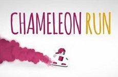 Chameleon Run