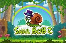 Snail Bob 2 (Улитка Боб 2)
