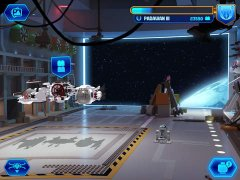 LEGO Star Wars Force Builder