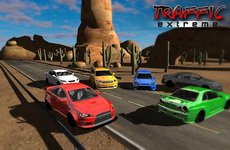 Extreme Traffic Racer 2