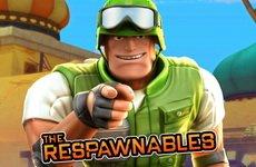 Respawnables - спецназ команда