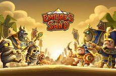 Empires of Sand TD