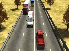 Extreme Traffic Racer 2