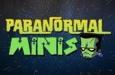 Paranormal Minis