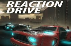 REACTION DRIVE