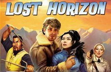Lost Horizon (2017)
