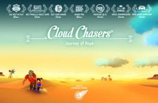 Cloud Chasers - A Journey of Hope