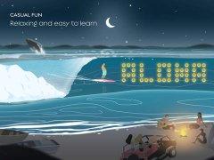 Go Surf – Бесконечная волна